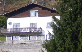 Grand chalet vue panoramique à Bussang, Vosges, pour 14 personnes