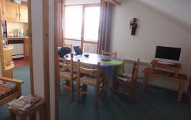 Appartement Sarvan 504