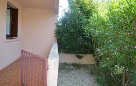 Appartement 2 pièces de 40 m² environ pour 4 personnes situé à 400 m de la plage et à 1200 m envi...