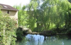 ANCIEN MOULIN PERIGORD NOIR - Allas-les-Mines
