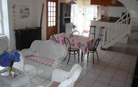 Location en pays Bigouden Plonéour Lanvern - Finistère - Bretagne