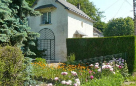 Detached House à CHENONCEAUX