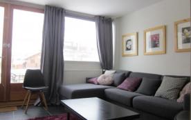 Appartement 2 pièces 4 personnes (120 )