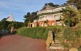Bel appartement de 120 m² environ avec vue mer et belles prestations.