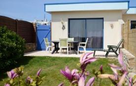 Villa pour 2 personnes avec piscine ouverte toute l'année à Le Conquet