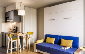 Adagio access Aparthotel Colombes La Défense - Appartement Studio 2 personnes