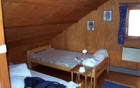 Maison pour 2 personnes à Gerbépal