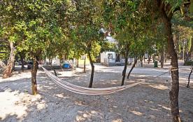 Logement pour 4 personnes à Šibenik/Solaris