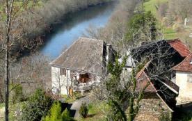 Gîte Beaulieu-sur-Dordogne