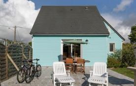 Maison de vacances - ST-GERMAIN-SUR-AY