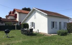 FR-1-0-730 - Loriots : belle maison au calme proche plages et commerces