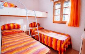 Maison pour 3 personnes à Marina di Bibbona