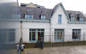 Maison pour 5 personnes à Dinard