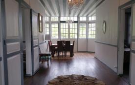 Authentique maison de maître