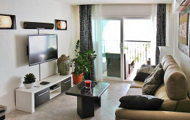 Appartement pour 2 personnes à Empuriabrava