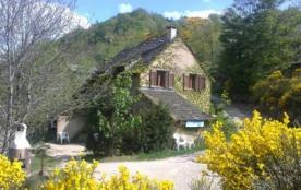 Gites en Cevennes, entre les sources et Gorges du Tarn - Le Pont De Montvert