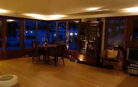 Appartement pour 2 personnes à Krattigen