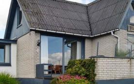 Maison pour 3 personnes à Børkop