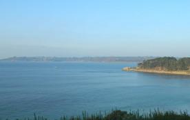 pleine mer avec vue sur TREBEURDEN