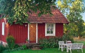 Maison pour 1 personnes à Västerlanda