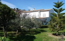 Villa à SAINT LAURENT DU VAR