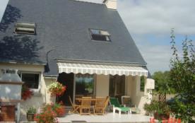 Maison bord de mer à Landrezac - Presqu'île de Rhuys - Sarzeau