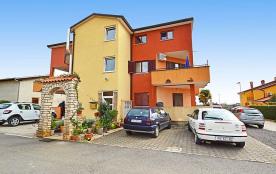Maison pour 2 personnes à Novigrad (Istra)