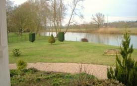 Vacances Vertes Gîte Rural en Meuse - Belleray