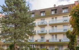 Pierre & Vacances, Le Castel Normand - Appartement 2/3 pièces 7 personnes Standard