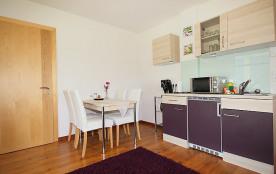 Appartement pour 2 personnes à Fließ