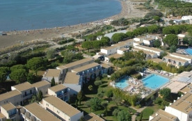 API-1-10-728 - Lagrange PORT CAMARGUE VILLAGE CLUB DE CAMARGUE ***
