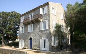 Appartement pour 6 pers. à 10 mn de Santa Giulia
