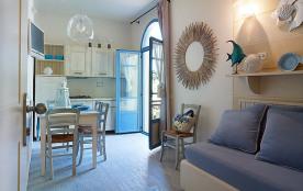Appartement pour 3 personnes à Vada