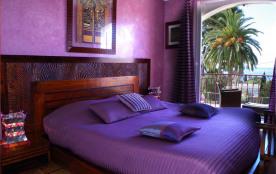 chambre d'hôtes de charmes avec jacuzzi privatif et piscine chauffée