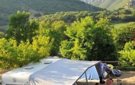 RCN Val de Cantobre, 100 emplacements, 37 locatifs