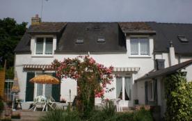 Detached House à HERBIGNAC