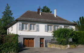 Villa à ROSHEIM