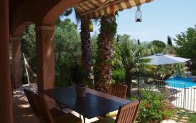 Villa à COUDOUX