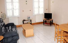 Appartement Fauvette