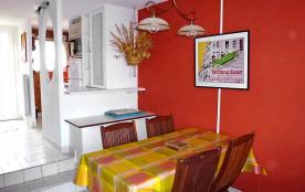 Studio pour 2 personnes à Port Camargue