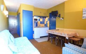 Résidence Massaré - Appartement studio de 26 m² environ pour 4 personnes situé au pied des pistes...