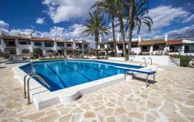 Agréable maison Chill Out pour 6 personnes à 1 km des plages de Costa Dorada!