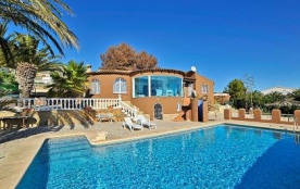 Villa 709BLAN-104 - Maison 4 pièces.