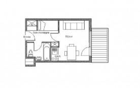 Appartement 2 pièces 4 personnes (218)