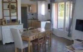 Bel appartement de tourisme Cosy