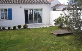 Villa à SAINT GILLES CROIX DE VIE