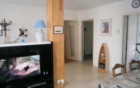 Apartment à COMBRIT