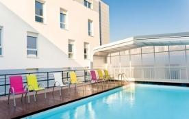 API-1-10-780 - Lagrange LA ROCHELLE APART'HOTEL L'ESCALE MARINE ***