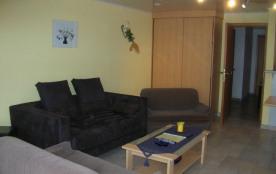 Appartement à louer tout confort avec Wifi