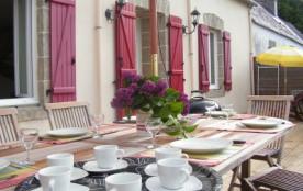 Gite de 4 à 8 personnes ;campagne et mer - Ploneour Lanvern